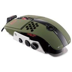 Tt eSPORTS by Thermaltake Level 10 M Military Green USB (зеленый)
