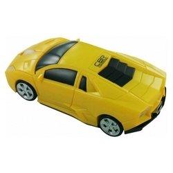 CBR MF 500 Bizzare Yellow USB (желтый)