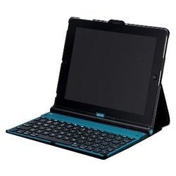 Adonit Writer Plus for new iPad Turquoise Blue Bluetooth