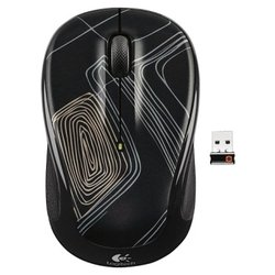 Dell M325 Wireless Mouse Black (Trace Lines)