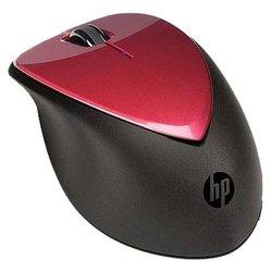 HP x4000 USB (красный-черный)