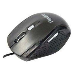 Perfeo PF-20-OP-DG dark Grey USB