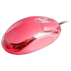 Denn DOM410PG Pink USB