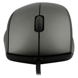 arctic m121 wired optical mouse black-silver usb