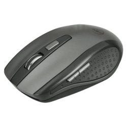 Arctic M361 Portable Wireless Mouse Black-Silver USB
