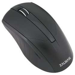 Zalman ZM-M100 Black USB (черный)