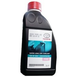 TOYOTA Super Long Life Coolant Pink Concentrated