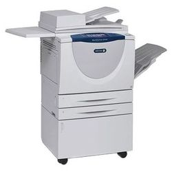 xerox workcentre 5755 copier/printer/monochrome scanner