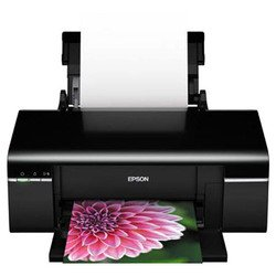 ��������� epson stylus photo t50