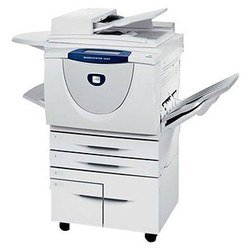 xerox workcentre 5632 copier/printer/scanner