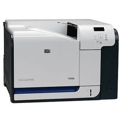 ��������� hp color laserjet cp3525n