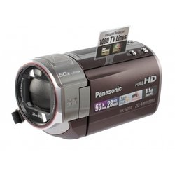 panasonic hc-v710 (brown 1xmos 21x is opt 3 touch lcd 1080 sdxc+sdhc flash 3d)