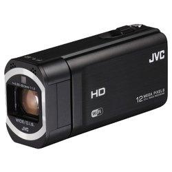 JVC Everio GZ-VX815