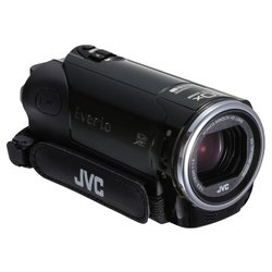 jvc everio gz-e105 (black 1cmos 40x is el 2.7 1080p 24mb sdhc)
