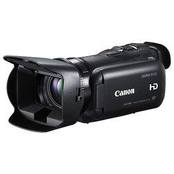 Canon LEGRIA HF G25 (черный)