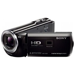 sony hdr-pj320e (black 1cmos 30x is opt 3 touch lcd 1080p ms pro duo+sdhc flash)