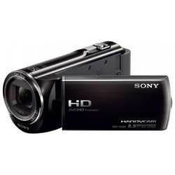 sony hdr-cx280e (black 1cmos 27x is opt 2.7 1080p sdhc+ms pro duo flash)