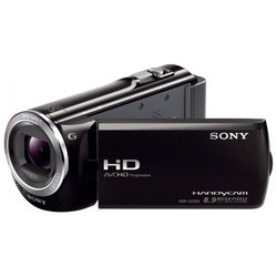 sony hdr-cx320e (black 1cmos 30x is opt 3 touch lcd 1080p sdhc+ms pro duo flash)