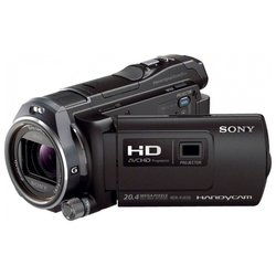Sony HDR-PJ650E (black 1CMOS 12x IS opt 3 Touch LCD 1080p 32Gb MS Pro Duo+SDHC Flash WiFi)