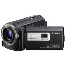 Sony HDR-PJ580E (black 1CMOS 12x IS opt 3 Touch LCD 1080p 32Gb SDHC+MS Pro Duo Flash)