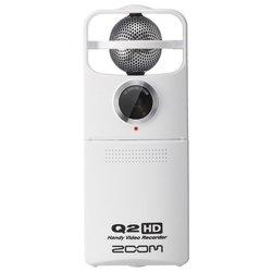 Zoom Q2HD