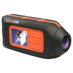 RecordEYE DS119HD