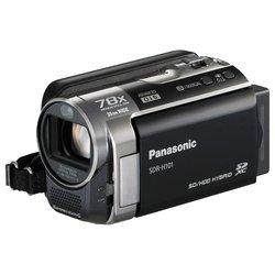 Panasonic SDR-H101
