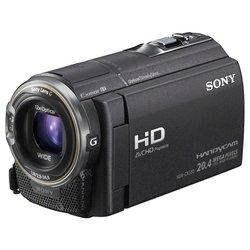 Sony HDR-CX580E