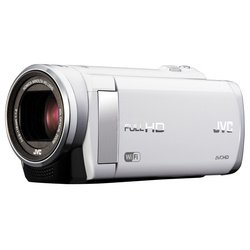 jvc everio gz-ex215 (white 1cmos 40x is el 3 touch lcd 1080p 24mb sdhcwifi)