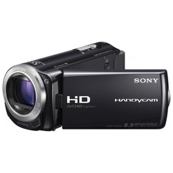 "sony hdr-cx250e (white 1cmos 30x is opt 3"" touch lcd 1080p sdhc+ms pro duo flash)"