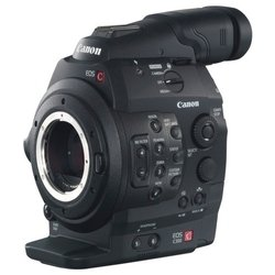 Canon Cinema EOS 300