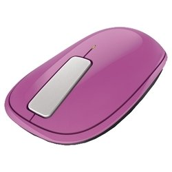 ��������� microsoft explorer touch mouse limited edition dahlia usb (�������)