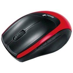 Genius DX-7100 USB (черный-красный)