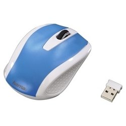 hama am-7200 blue usb