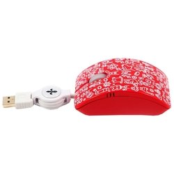 ���� bodino multi red usb