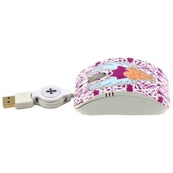 bodino angel white usb
