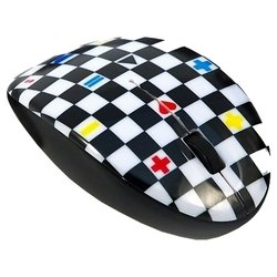 bodino checkmate black-white usb