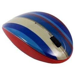 Bodino RIVERSIDE Blue-Red USB