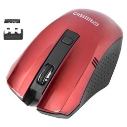 gresso gm-896g red usb