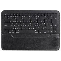 LUXA2 SlimBT Bluetooth Keyboard Black