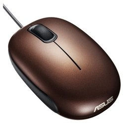ASUS Seashell KR Collection Optical V2 Golden Brown USB