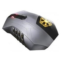 razer star wars the old republic gaming mouse silver usb