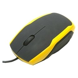 speed spms-133 black-yellow usb