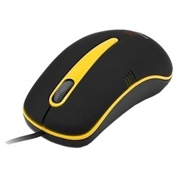gresso gm-5039u black-yellow usb