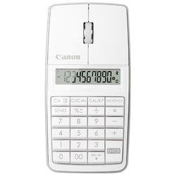 Canon X Mark I Mouse Slim White Bluetooth
