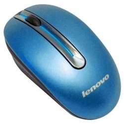 lenovo wireless mouse n3903a blue usb