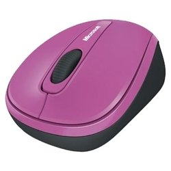 microsoft wireless mobile mouse 3500 limited edition dahila pink usb