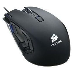 Corsair Vengeance M90 Black USB (черный)
