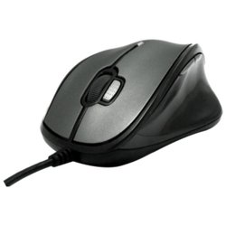 Arctic Cooling M571 Wired Laser Gaming Mouse MOACO-M5711-BLA01 Black-Grey USB