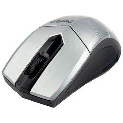 Perfeo PF-521-WOP Grey-Silver USB